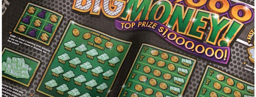 Winning The Lottery